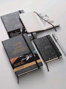 「スターウォーズ」ノートブックシリーズ