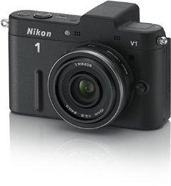 「Nikon 1 V1」