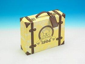 「特製コアラのマーチ トランクボックス」