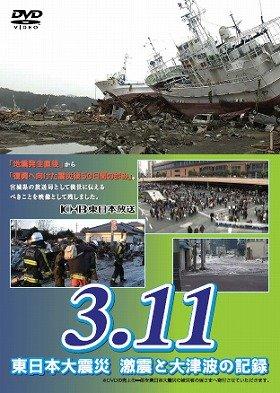 宮城県にある放送局が、「東日本大震災をしっかりと記録し、後世に実態を伝えること。」を目的に