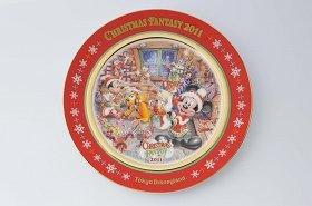 写真は「ピクチャープレート」(C)Disney
