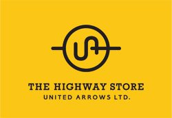 「THE HIGHWAY STORE UNITED ARROWS LTD.」ロゴイメージ