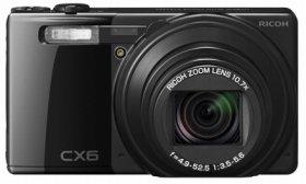 「CX6」ブラック