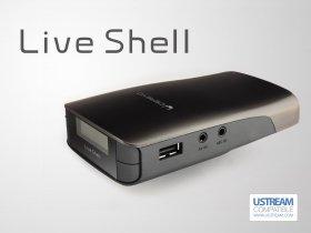 「Live Shell」