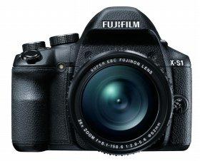「FUJIFILM X-S1」