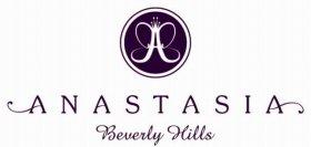 「アナスタシア」のロゴ