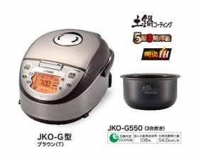 写真は「JKO-G型」