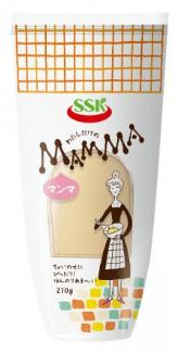 「わたしだけのMAMMA(マンマ)」