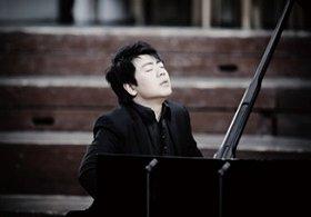 世界的ピアニストラン・ランさんが奏でる