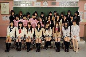 (C)「桜からの手紙」製作委員会