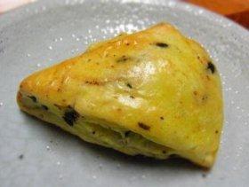 女子大生と豆腐職人合作の豆腐を使ったスコーン