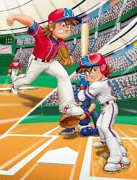 (C)2006-2011 NBGI (社)日本野球機構承認 NPB BIS プロ野球公式記録使用 (社)全国野球振興会公認 Published by NHN Japan Corp.