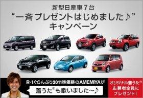 どの車がほしい?