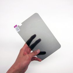 プライバシーと液晶画面を守る