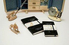 モレスキンの「星の王子さま ノートブック」
