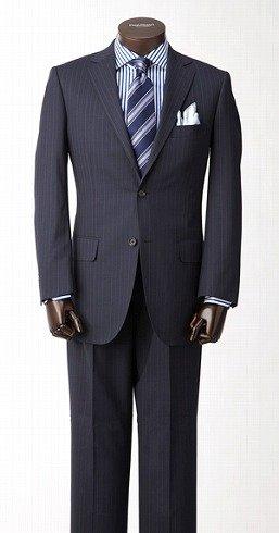 ストレッチ性の加わった「グローバルスーツ」