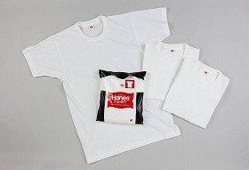 「ヘインズ ヴィンテージ3P-Tシャツ」