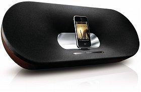 重厚なデザインの「DS9000」