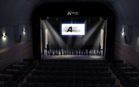 K-POP専用の劇場は日本で初