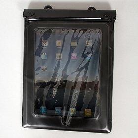 iPad専用防水ケース