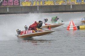 「女子リーグ戦」がいよいよ琵琶湖で開幕だ