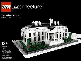写真は「ホワイト ハウス」のブックレット