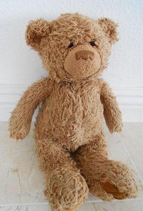 「Buddy Bear」です。かわいいでしょう