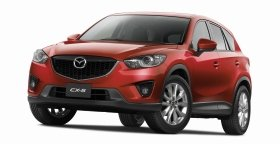 新型マツダ CX-5「XD L Package」