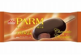 「PARM(パルム)チョコレート&チョコレート」