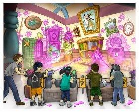 写真はイメージ。 (C)Disney