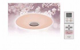 深みのある「八重桜」と淡い「ソメイヨシノ」のさくら色のあかり(写真はイメージ)