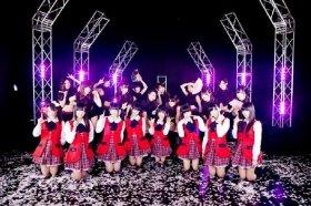 九州発・人気アイドルグループ「LinQ」