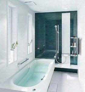 時間が経ってもお湯が冷めにくい「高断熱浴槽」を採用
