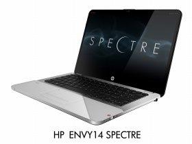 HP ENVY14 SPECTRE
