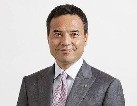 株式会社ローソン代表取締役社長・新浪剛史氏