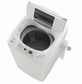 全自動洗濯機(JW-PK60F)風呂水ポンプ付き