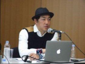 クリエイティブ・ディレクター・伊藤直樹さん
