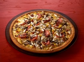 「もう一度食べたいピザグランプリ」