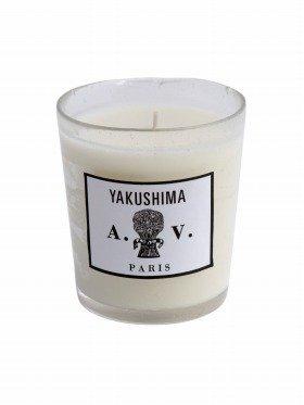 「YAKUSHIMA」