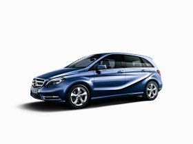 B 180 BlueEFFICIENCY Sports