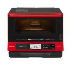 焼きながら蒸す「焼き蒸し調理」で、油を使わない!
