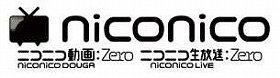 ニコニコ動画のロゴ