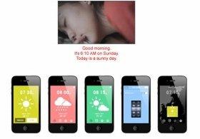 新感覚のアプリで毎日の目覚めを快適に