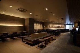 スターバックス コーヒー 東京スカイツリー・ソラマチ東6階店