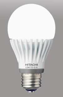 明るく、業界トップクラスの消費効率のLED電球