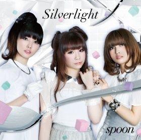 女性ボーカル・ユニット「spoon」