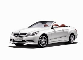 「E 350 BlueEFFICIENCY Cabriolet Exclusive Limited」