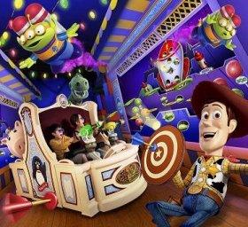 写真はイメージ (C)Disney/Pixar