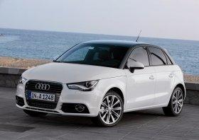 Audi A1 Sportback(欧州仕様)