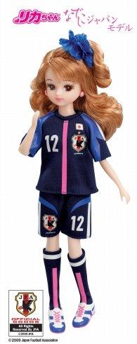 (C)TOMY (C)2009 Japan Football Association